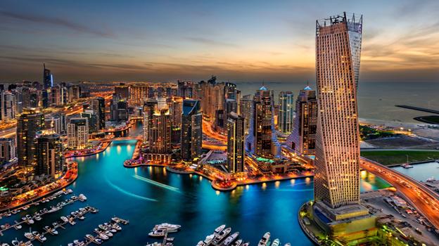 DU NGOẠN DUBAI – ABU DHABI (4N4Đ)