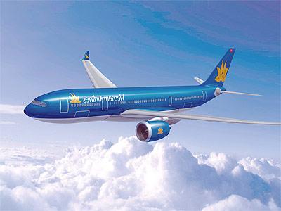 HHK Vietnam Airlines